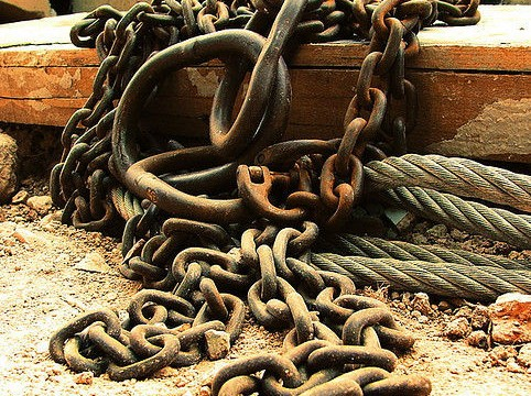 Shackles & Chains